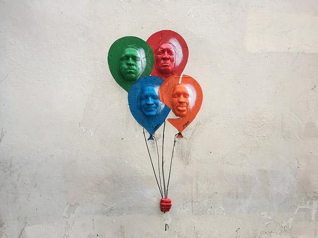 Gregos-Balloons